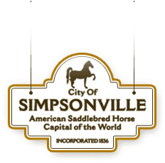 City of Simpsonville KY