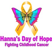Hanna's Day of Hope