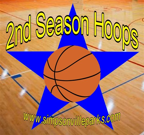 2nd Season Hoops