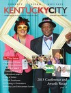 Kentucky City Magazine features Simpsonville City Officials: Job Creation Efforts!