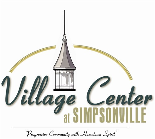 Village Center @ Simpsonville HNTB Presentation