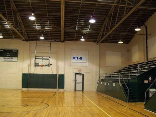 Facility Rental/ Parties
