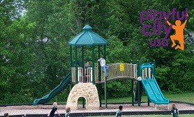 Local Parks & Play spots